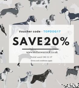 TOPDOG17 OFFER