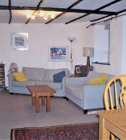 Holiday Cottage, Stratton