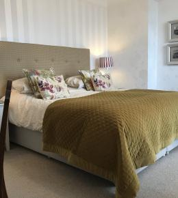 sea view rooms fistral beach newquay