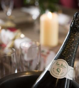 Celebrate New Year's Eve at The Cornish Arms