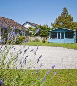 Maidenover, a self-catering holiday home in Rock, North Cornwall