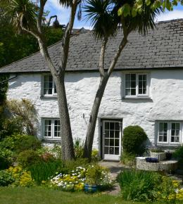 Mill Cottage, Cornish holiday cottage