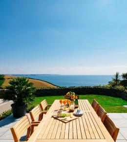 Ocean View in Mevagissey, Cornwall - Luxury Self Catering with Perfect Stays