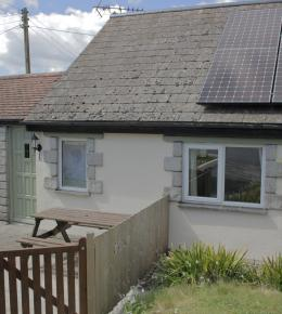 cornwall, holiday cottages, pet friendly, beach