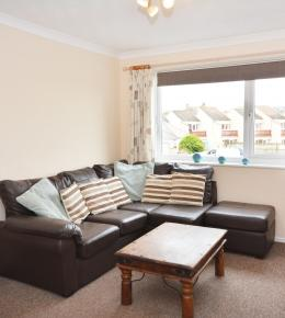 Penhale B3, beach apartment in Perranporth