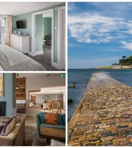 3 for 2 offer near St Michael's Mount