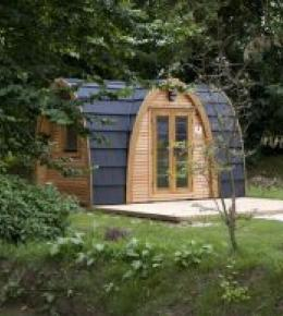 Glamping Special Offers at Hendra this autumn