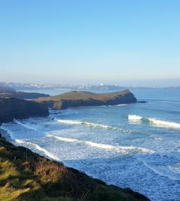 3 for 2 hotel offer cornwall newquay