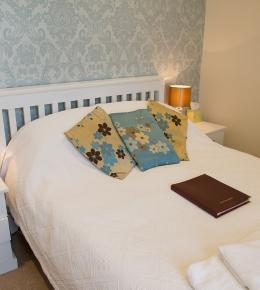 Autumn Break St Just Land's End West Cornwall Special offer