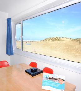 Sand Bay Holiday Apartments in Perranporth
