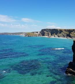 free night hotel offer cornwall newquay