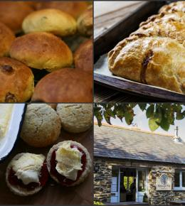 **SALE** Cornwall in a Day Cookery Course at Philleigh Way Cookery School Wednesday 22nd Febraury