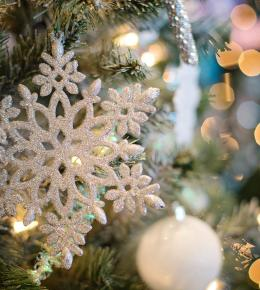 Christmas parties at Lewinnick Lodge