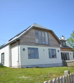 St Judes Ranch, holiday home in Perranporth