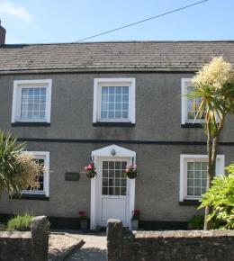Family House Cornwall Summer Holiday Hayle St Ives