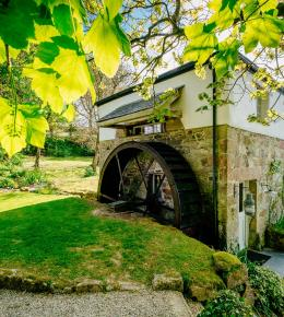 The Watermill in North Cornwall - Luxury Self Catering with Perfect Stays