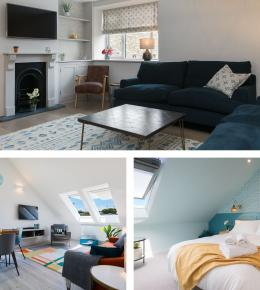 St Ives self catering accommodation