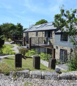 Self catering in Cornwall, covid-secure, summer availability
