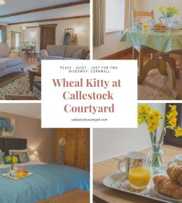 Wheal Kitty at Callestock Courtyard