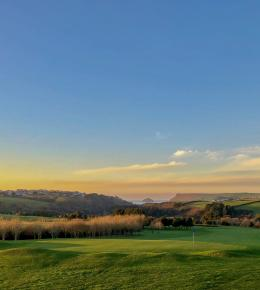 Winter Golf Offers Polzeath
