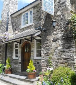 Free Night in Superking Rooms at Polraen Hotel Looe