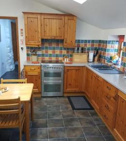 Old Basset Cottage, Cornwall self catering