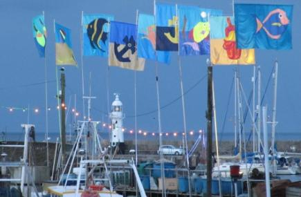 Mevagissey Feast Week