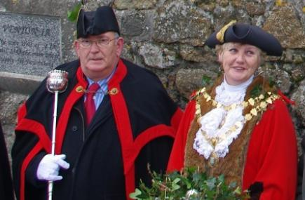 St Ives Feast, copyright St Ives Town Council
