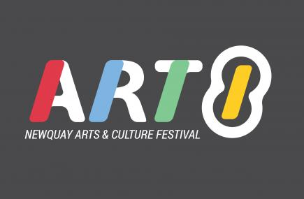 What's on in Cornwall | Art8 | Newquay | Cornwall | Newquay Arts and Culture Festival