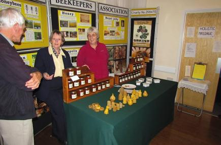 Callington Honey Fair | Cornwall