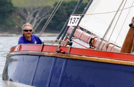 Events in Cornwall | Falmouth Classics Regatta | Falmouth | Cornwall
