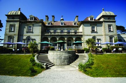 Fowey Hall Hotel Special Offers