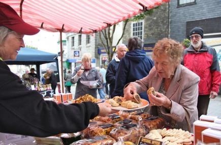 Mining and Pasty Festival | Redruth