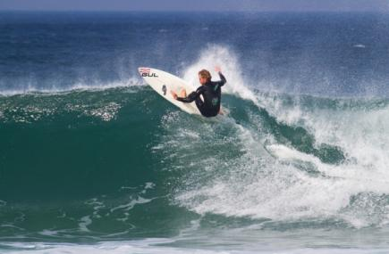 Surfing Competitions Cornwall | English National | Watergate Bay | Newquay