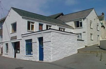 Self catering in Porthleven, Cornwall