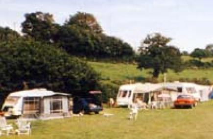 Caravan and Camping Falmouth | Pennance Mill | Cornwall