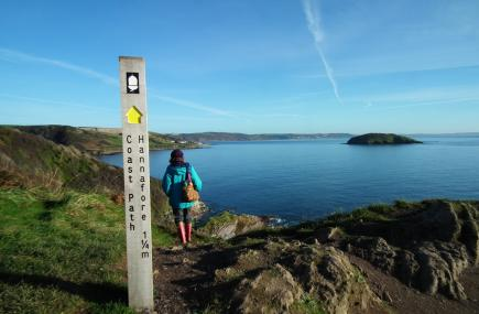 South East Cornwall Walking Festival