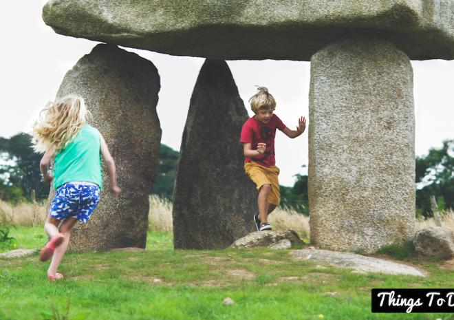 Giants Quoit Credit Anthony Greenwood