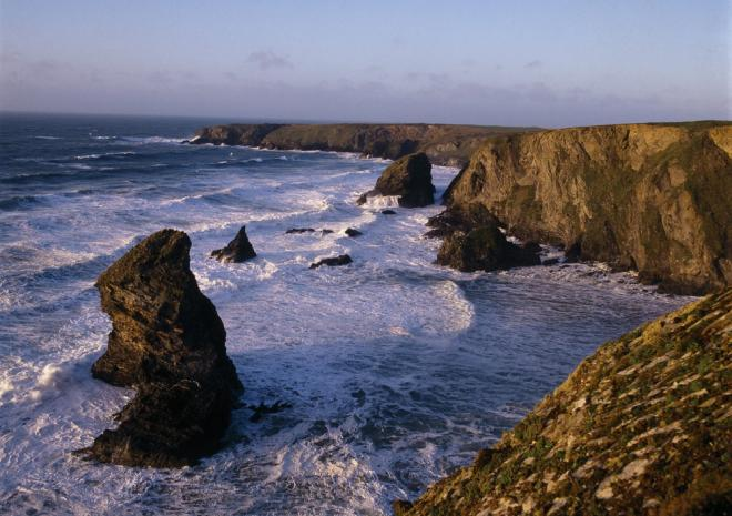 Park Head, North Cornwall, National Trust c National Trust Image SJoe Cornish