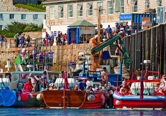 Boat trips from St Mary's | Isles of Scilly
