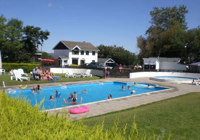 Holiday Parks in Cornwall | Budemeadows | Bude