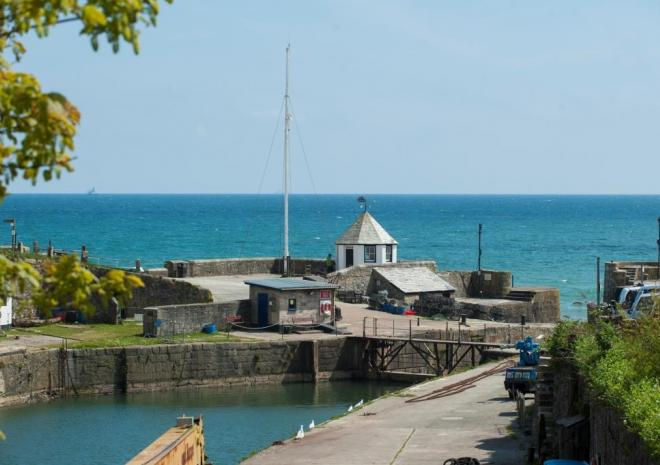 Charlestown | Harbour | St Austell | South Cornwall| Historic| Adam Gibbard