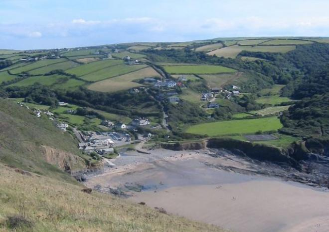 Image result for crackington haven