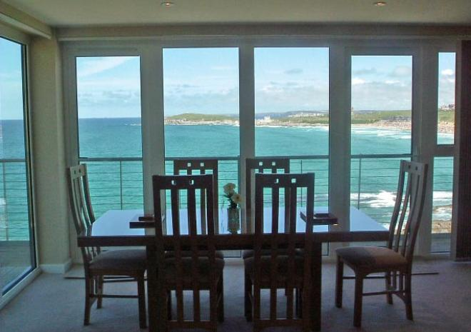 FistralBeach.net, Self Catering Apartments in Newquay, Cornwall