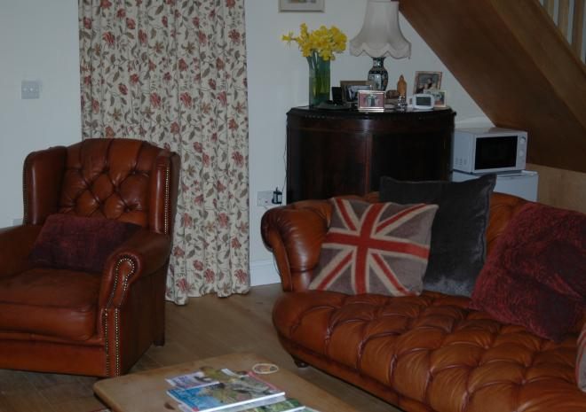 Bed and Breakfast Cornwall | Little Roseveth | Truro | Cornwall