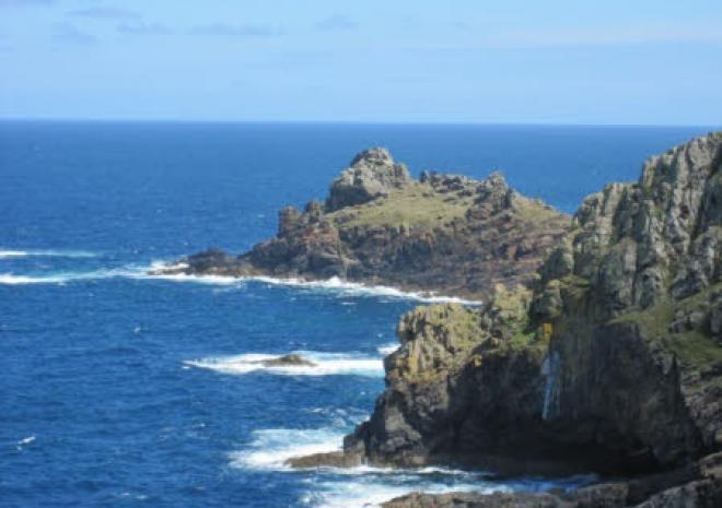 Gurnards Head, Zennor, West Cornwall
