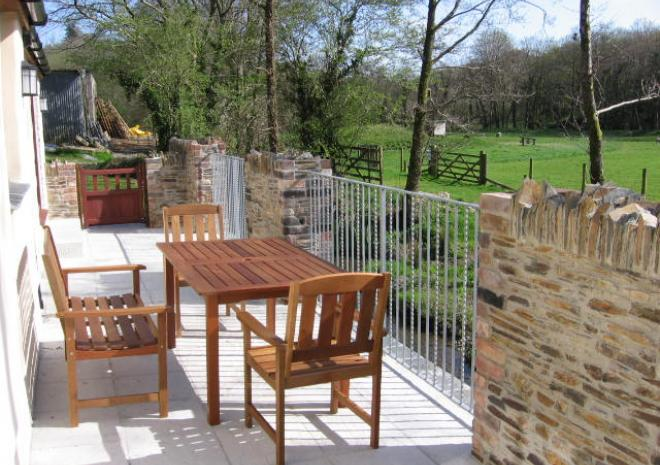 Cottages in Cornwall | Berrio Mill | Callington | Cornwall