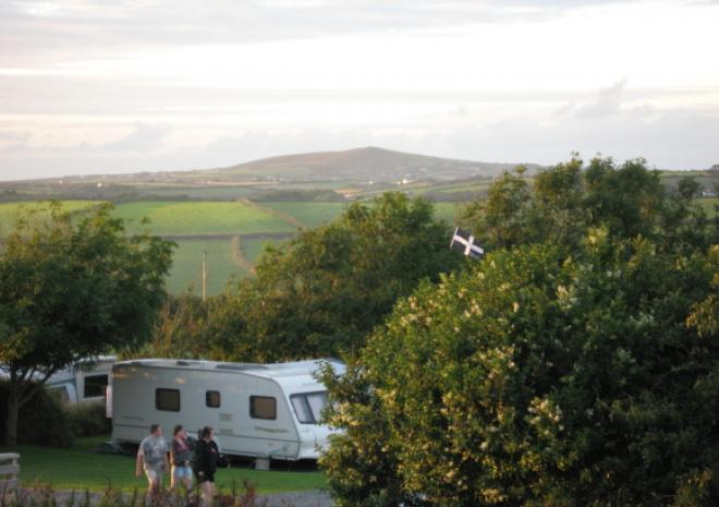 Holiday Parks in Cornwall   Globe Vale Holiday Park   Redruth   Cornwall