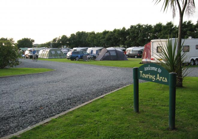 Holiday Parks in Cornwall | Globe Vale Holiday Park | Redruth | Cornwall