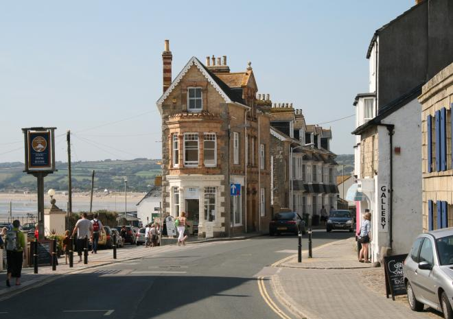Self catering in Penzance Cornwall | Trevarthian Holiday Homes | Penzance | Cornwall